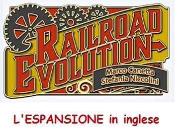 Espansione in inglese - Railroad Revolution