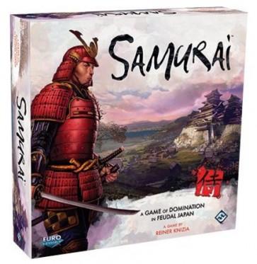 Samurai (nuova edizione)