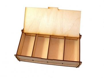 Scatola porta Pedine - Box L (E-raptor)
