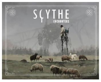 Scythe espansione Encounters
