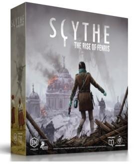 Scythe The Rise of Fenris  (Italiano)