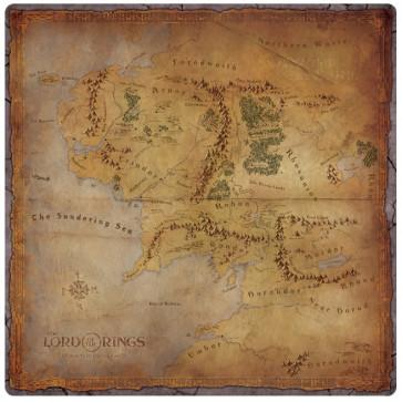 Il Signore degli Anelli - Viaggi nella Terra di Mezzo: Playmat