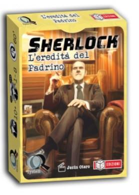 Sherlock L'eredità del padrino