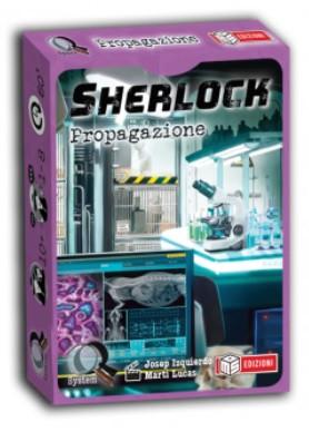 Sherlock Propagazione