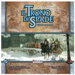 Il Trono di Spade LCG: Gioco di Carte Core Set (LCG-Trono)