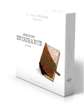 Time Stories - Spedizione Endurance