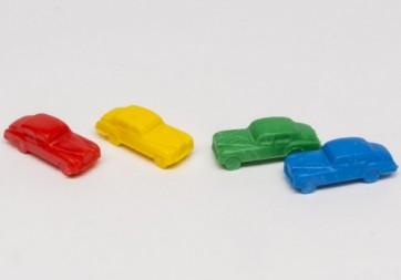 Limousine (10 pezzi) - Gialli