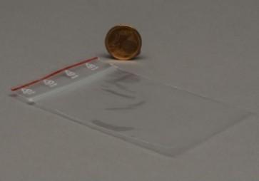 Ziplock - 180x250mm - Trasparente (1 pezzo)