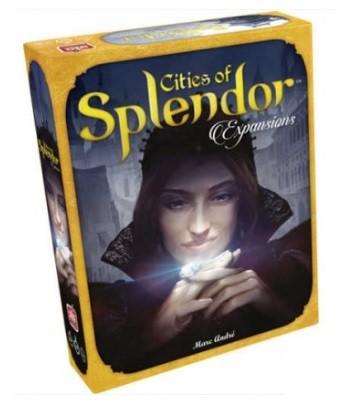 Splendor - Le città di Splendor