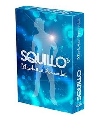 Squillo - Marchettari sprovveduti