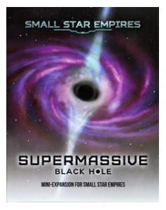 Supermassive Black Hole - espansione di Small Star empires