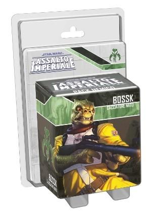 Star Wars - Assalto Imperiale - Bossk (espansione)