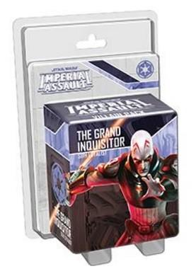 Star Wars - Assalto Imperiale - Il grande Inquisitore (espansione)