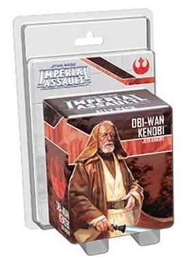 Star Wars - Assalto Imperiale - Obi-Wan Kenobi (espansione)