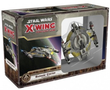 Star Wars XWing Shadow Caster