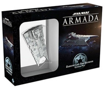 Star Wars Armada: Destroyer Classe Gladiator