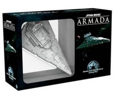 Star Wars Armada Destroyer Classe Imperial