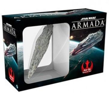 Star Wars Armada Home One