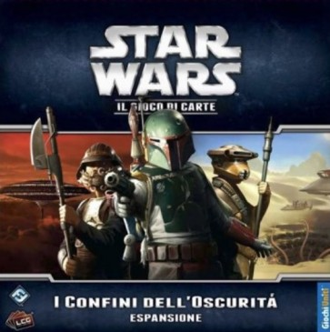 Star Wars LCG - Espansione I Confini dell'oscurità (SWLCG)