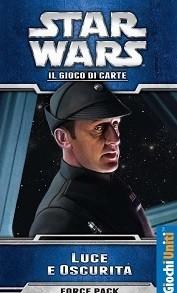 Star Wars LCG - Espansione Luce e oscurità (SWLCG)