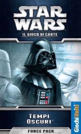 Star Wars LCG - Espansione Tempi oscuri (SWLCG)