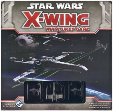 Star Wars XWing