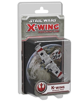 Star Wars XWing Ala K