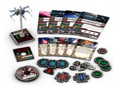 Star Wars XWing Ala X T70