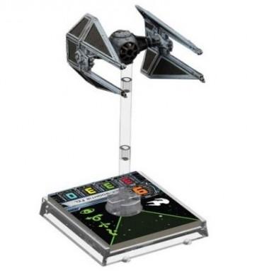 Star Wars XWing Intercettore Tie