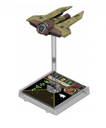 Star Wars XWing Intercettore M3-A