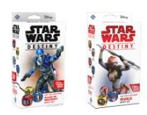 SOTTOCOSTO: Star Wars Destiny Draft Set