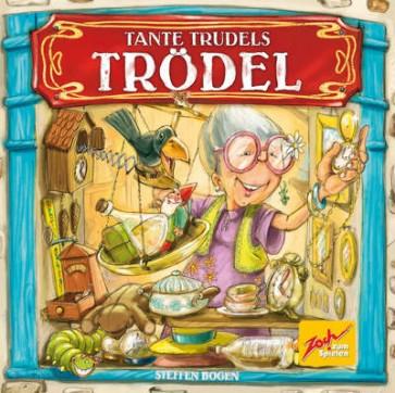 TANTE TRUDELS TRODEL