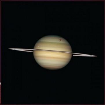 Tappetino da gioco per modelli: Saturn