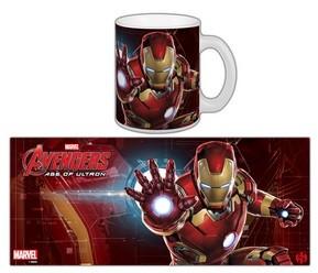 Tazza Iron Man