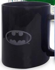 Tazza translucente Batman