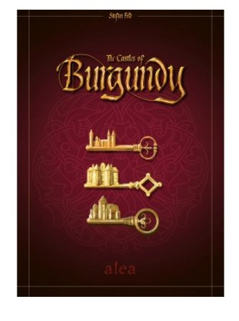The Castles of Burgundy - 20th Anniversary