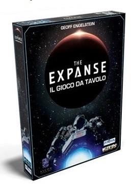The Expanse - Italiano