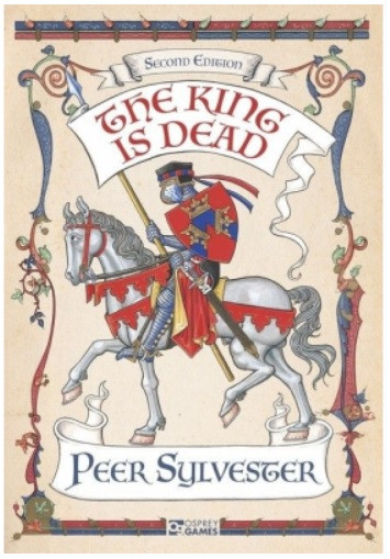 The king is dead - Nuova versione inglese