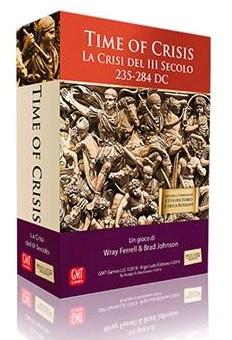 Time of crisis - La crisi del III secolo (ed. Italiana)
