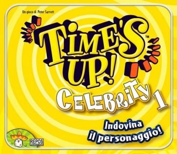 Time's Up Celebrity 1