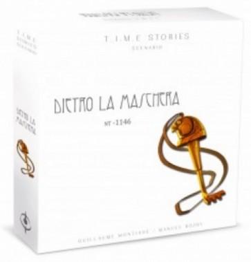 Time Stories - Dietro la Maschera