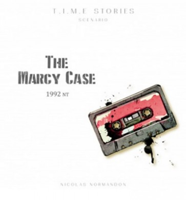Time Stories - Il caso Marcy