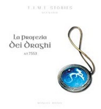 Time Stories - La profezia dei draghi