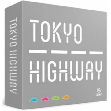 Tokyo Highway
