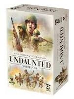 Undaunted Normandy in italiano