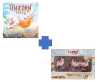 Unicorn Fever in italiano + Unicorn Hooves