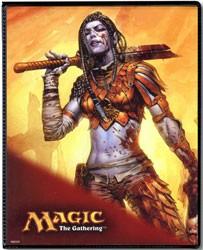 Album Portfolio 9 Tasche Ill. Magic - Radha