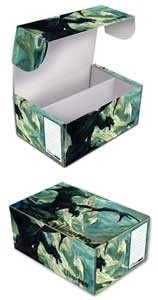 Scatola portacarte Magic - Ciruelo - Dragons II