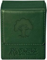 Porta Mazzo Magic - Mana Flip Box Verde