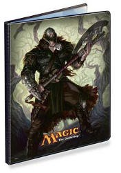 Album Portfolio 9 Tasche Ill. Magic - Innistrad